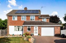 Detached House For Sale Shrewton Salisbury Wiltshire SP3