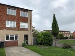 Terraced House For Sale Forest Drive Tidworth Wiltshire SP9