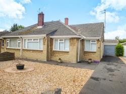 Semi - Detached Bungalow For Sale  Chippenham Wiltshire SN15