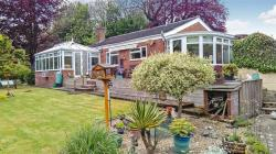 Detached Bungalow For Sale Porton Salisbury Wiltshire SP4