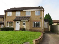 Semi Detached House For Sale  Salisbury Wiltshire SP2