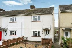 Terraced House For Sale Wilton Salisbury Wiltshire SP2