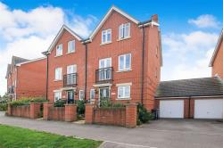 Terraced House For Sale Old Sarum Salisbury Wiltshire SP4
