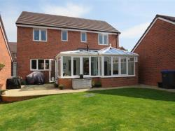 Detached House For Sale Old Sarum Salisbury Wiltshire SP4