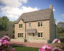 Detached House For Sale Fairford Fairford Gloucestershire GL7