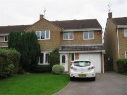 Detached House For Sale Freshbrook Swindon Wiltshire SN5
