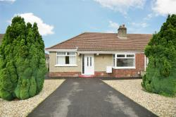 Semi - Detached Bungalow For Sale Wroughton Swindon Wiltshire SN4