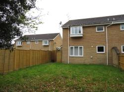 Terraced House For Sale Shaw Swindon Wiltshire SN5