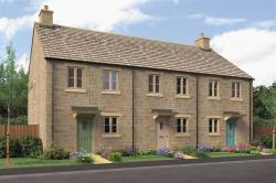 Semi Detached House For Sale  Tetbury Gloucestershire GL8