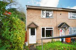 Terraced House For Sale Highworth Swindon Wiltshire SN6