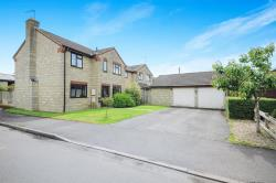 Detached House For Sale Cricklade Swindon Wiltshire SN6