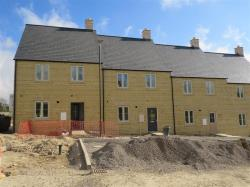 Terraced House For Sale Northleach Cheltenham Gloucestershire GL54