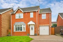 Detached House For Sale  Swindon Wiltshire SN25