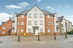 Flat For Sale 8 Mazurek Way Swindon Wiltshire SN25