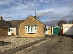 Semi - Detached Bungalow For Sale  Swindon Wiltshire SN25