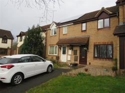Terraced House For Sale Sparcells Swindon Wiltshire SN5