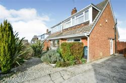 Semi Detached House For Sale Highworth Swindon Wiltshire SN6