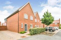 Detached House For Sale Tadpole Garden Village Swindon Wiltshire SN25