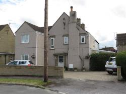 Semi Detached House For Sale Purton Swindon Wiltshire SN5