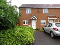 Terraced House For Sale  Swindon Wiltshire SN2