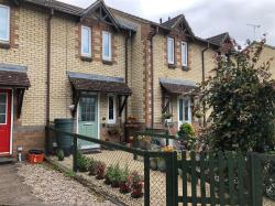 Terraced House For Sale Stratton Swindon Wiltshire SN2