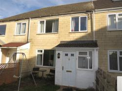 Terraced House For Sale  Melksham Wiltshire SN12
