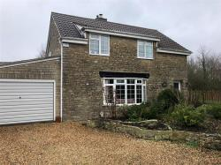 Detached House For Sale Redstocks Melksham Wiltshire SN12