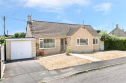 Detached Bungalow For Sale Southwick Trowbridge Wiltshire BA14