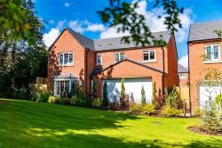Detached House For Sale Old Worcester Road Hartlebury Worcestershire DY11