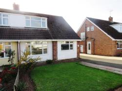Semi - Detached Bungalow For Sale  Kidderminster Worcestershire DY11