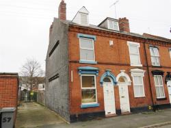 Terraced House For Sale  Kidderminster Worcestershire DY11
