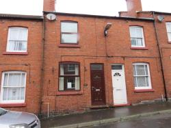 Terraced House For Sale Highley Bridgnorth Shropshire WV16