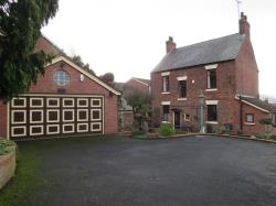 Detached House For Sale  Bewdley Worcestershire DY12