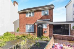Detached House For Sale  Malvern Worcestershire WR14