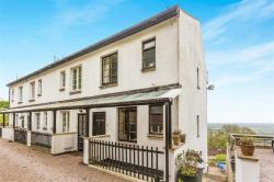 Terraced House For Sale  Malvern Worcestershire WR14