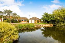 Detached Bungalow For Sale Leigh Sinton Malvern Herefordshire WR13