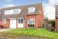 Semi Detached House For Sale Cradley Malvern Herefordshire WR13