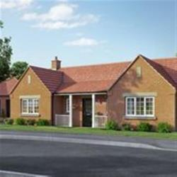 Detached Bungalow For Sale Pixifields Cradley Herefordshire WR13