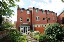 Terraced House To Let Kingswood Bristol Gloucestershire BS15