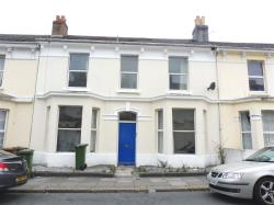Terraced House To Let  PLYMOUTH Devon PL1
