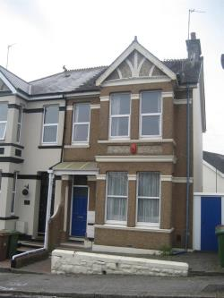 Flat To Let  PLYMOUTH Devon PL2