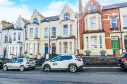 Flat To Let Beaumont Road PLYMOUTH Devon PL4