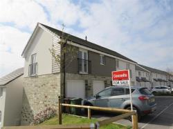 Detached House To Let  Plymouth Devon PL6