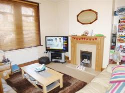 Terraced House To Let  BRISTOL Avon BS3