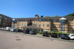 Flat To Let Earls Meade LUTON Hertfordshire LU2