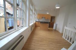 Flat To Let Bute Street LUTON Bedfordshire LU1