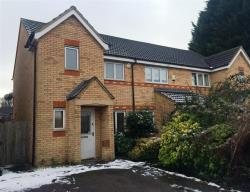 Terraced House To Let  LUTON Bedfordshire LU1