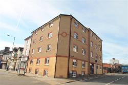 Flat To Let Park Street LUTON Bedfordshire LU1