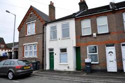 Land To Let  LUTON Bedfordshire LU1
