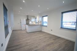 Flat To Let King Street LUTON Bedfordshire LU1